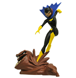 The New Batman Adventures Gallery PVC Statue Batgirl 25 cm