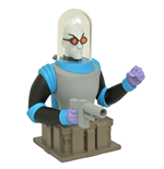 Batman The Animated Series Bust Mr. Freeze 15 cm