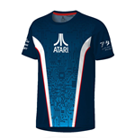 Atari eSport Gear Functional T-Shirt Curcuit