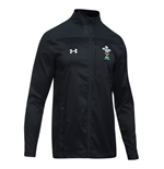 2018-2019 Wales Rugby WRU Travel Jacket (Black)