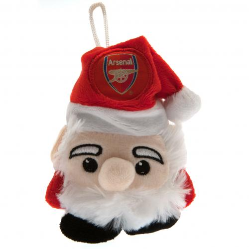 Arsenal F.C. Santa Tree Decoration