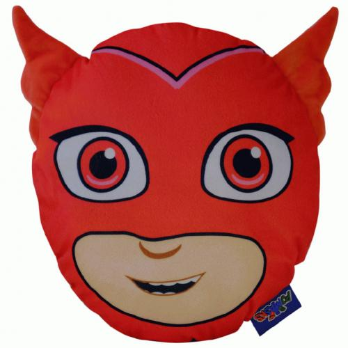 PJ Masks Cushion Owlette