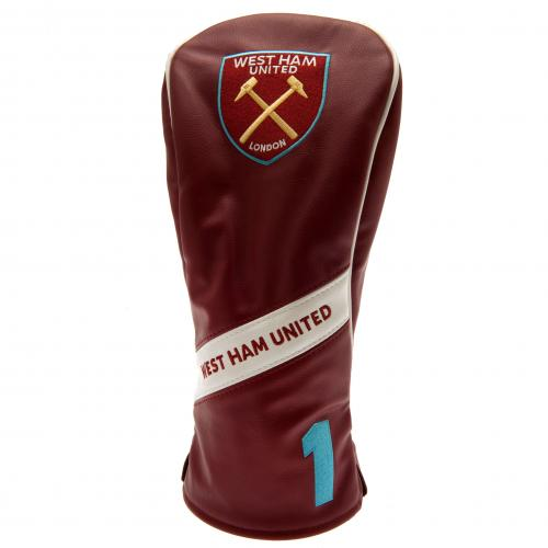 West Ham United F.C. Headcover Heritage (Driver)
