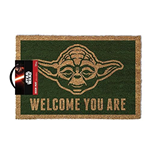 Star Wars Doormat 280323