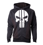 Punisher - Men's Punisher Hoodie