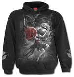 Queen Of The Night - Hoody Black