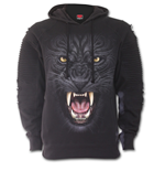 Tribal Panther - Premuim Biker Fashion Mens Hoodie