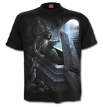 Unforgiven - T-Shirt Black
