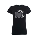 Disney Ladies T-Shirt 101 Dalmatians