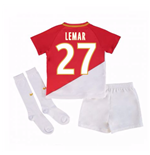2017-18 Monaco Home Mini Kit (Lemar 27)