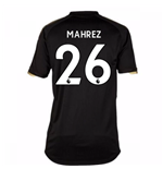 2017-18 Leicester City Away Shirt (Mahrez 26)