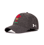 2018-2019 Wales Rugby WRU Training Baseball Cap (Black)