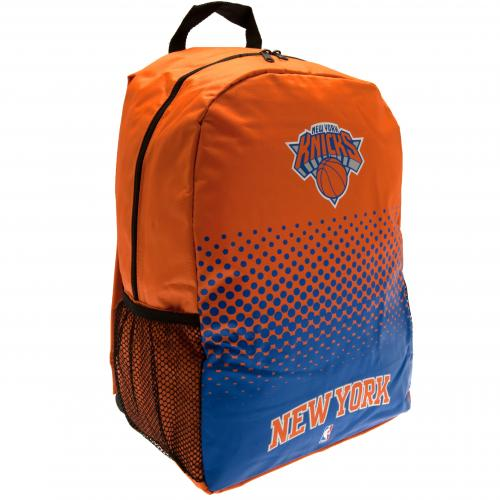 New York Knicks Backpack FD