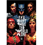 Justice League Poster 281580