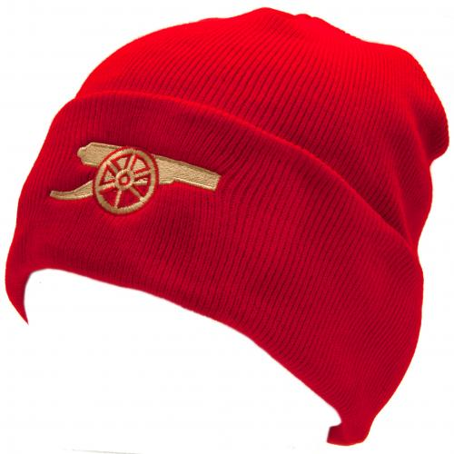 Arsenal F.C. Knitted Hat TU RD