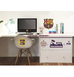 Barcelona Wall Stickers 281638