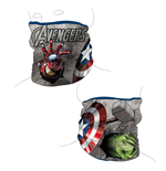 Marvel Comics Tube Scarf Avengers