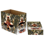 Marvel Comics Storage Boxes Spider-Man Web 23 x 29 x 39 cm Case (5)