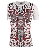 All Blacks T-shirt Maori