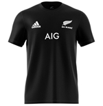 All Blacks T-shirt 281779