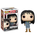 The Shining POP! Movies Vinyl Figure Wendy Torrance 9 cm