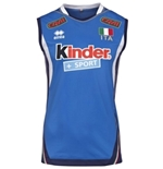 Italy Volleyball Home Jersey