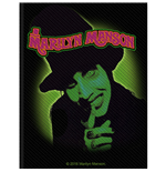 Marilyn Manson Patch 281948