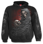 Death Robe - Hoody Black