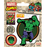 Hulk Sticker 281977