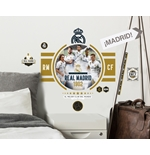 Real Madrid Wall Stickers 282017