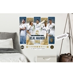Real Madrid Wall Stickers 282018