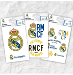 Real Madrid Sticker 282020