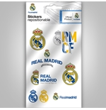 Real Madrid Sticker 282022
