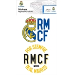 Real Madrid Sticker 282023