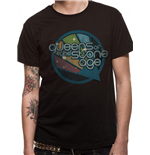 Queens Of The Stoneage - Prism - Unisex T-shirt Blue