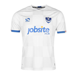 2017-2018 Portsmouth Sondico Away Football Shirt
