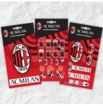 AC Milan Sticker 282188