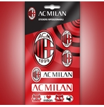 AC Milan Sticker 282190