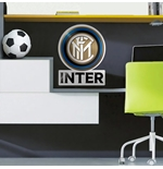 FC Inter Milan Wall Sticker - Maxi Logo