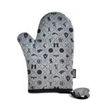 Game of Thrones Oven Glove All Sigils