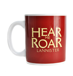 Game of Thrones Mug Lannister
