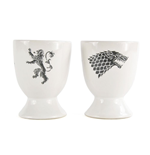 Game of Thrones Egg Cup 2 Pack All Sigils
