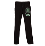 Harry Potter Lounge Pants Slytherin Crest