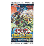 Yu-Gi-Oh! Spirit Warriors Booster Display (24) *German Version*