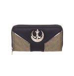 Star Wars Rogue One Wallet Jyn Inspired Rebel Premium