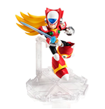 Mega Man X NXEDGE STYLE Action Figure Zero 10 cm