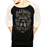 Batman Long sleeves T-shirt 282456