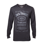 Jack Daniel's Long sleeves T-shirt 282507