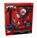 Miraculous: Tales of Ladybug & Cat Noir Make up Bracelet with glove