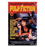 Pulp fiction Poster 282587